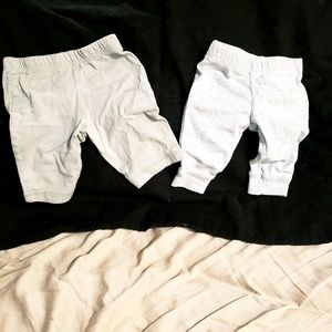 Nb pants for baby boy